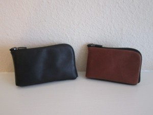 Finn Wallets side by side
