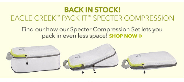 Spectermonthly082113 I Knew The Eagle Creek Specter Compression Set Was Por