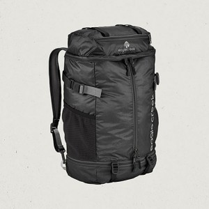 2-in-1 Backpack Duffel