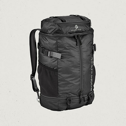 2 In 1 Backpack Duffel