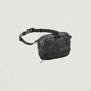 2-in-1 Waaistpack Shoulder Bag