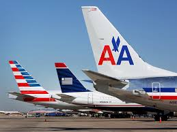AA-USAIR Merger