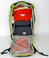 Gear Review: Osprey Ozone 18 - One Bag, One