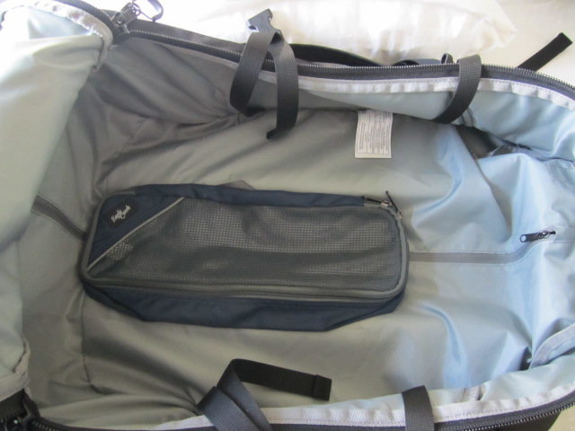 Eagle Creek Tar Weekend Bag