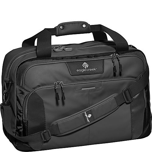 Eagle Creek Gear Hauler Travel Bag Black